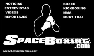 SPACEBOXING