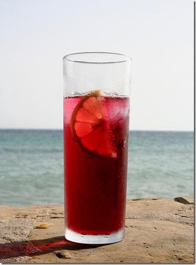 calorias tinto de verano sin azucar