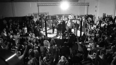 Photo of Fotos Velada MMA Vergel