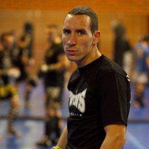 Photo of Sergio  «Dinamita» Sanchez -«Entrenaré más duro y corregiré fallos»