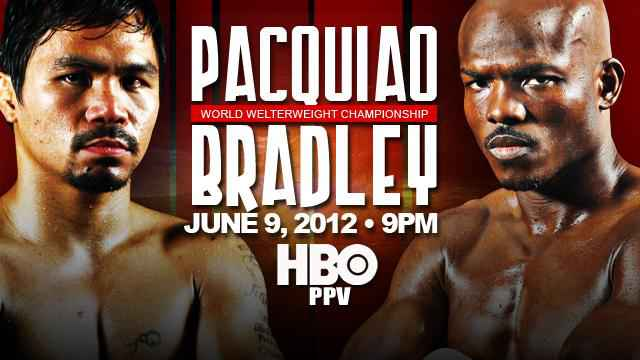 Photo of Manny Pacquiao vs Timothy Bradley – Video Boxeo