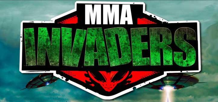 Photo of Velada MMA Invaders Castellón 28/07/12