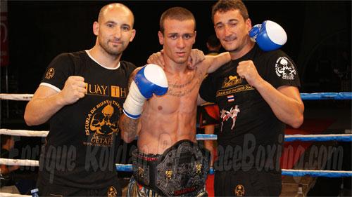 Photo of Resultados Boxing Fight Night Benidorm