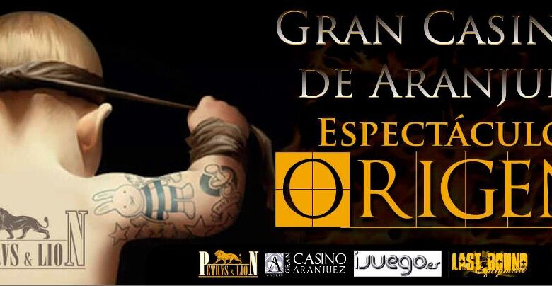 Photo of Muay Thai en el Gran Casino de Aranjuez 20 Octubre