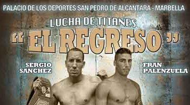 """Photo of Lucha Titanes """"El Regreso"""" Resultados"""