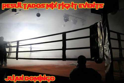 Photo of Resultados Mix Fight Events -Valencia- Alaquas