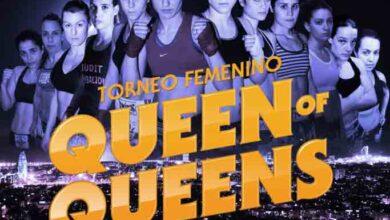 Photo of Queen of Queens Video velada completa por Canal +