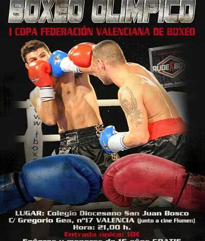 Photo of Resultados Ctos Autonómicos de boxeo Valencianos
