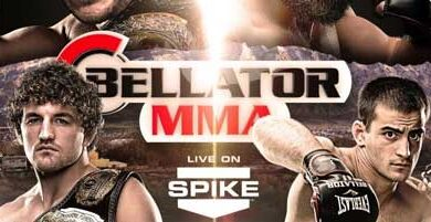 Photo of Highlights Bellator 97