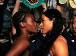 Photo of Cecilia Braekhus vs Oxandia Castillo Video Combate