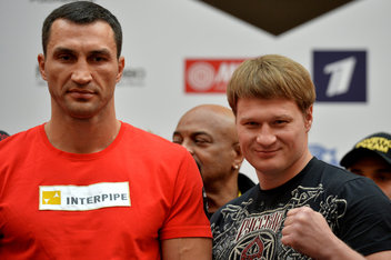Photo of Klitchsko vs Povetkin: No hay campeón del pueblo