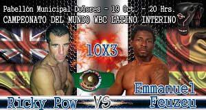 Velada Boxeo Alicante