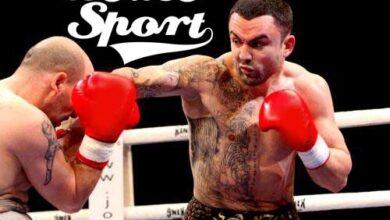 Photo of Boxeo Sport entrevista a Roberto Santos 10/01/14