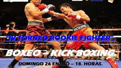 "Photo of ""IV Torneo Rookie Fighter"" en Mallorca"