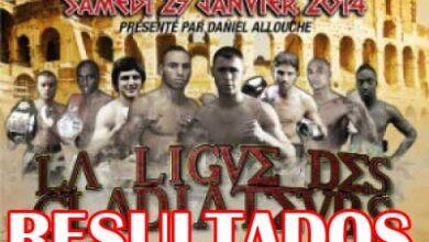 Photo of Liga Gladiadores  Fabio Pinca  gana el Titulo Mundial WMC de Muay Thai
