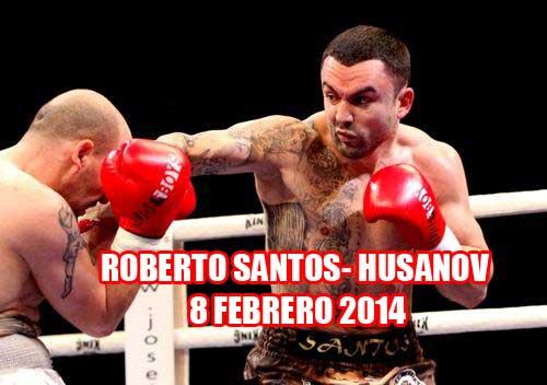 Photo of Cambio de rival para Roberto Santos, Husanov para el 8 de Febrero