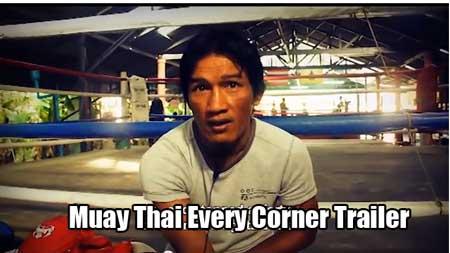 Photo of Muay Thai Every Corner Trailer