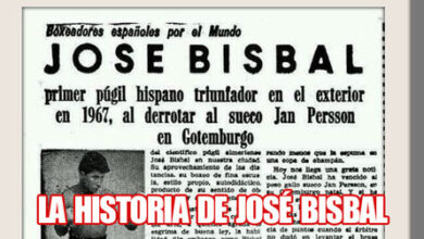 Photo of La historia de José Bisbal , el padre de David Bisbal