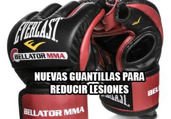 Photo of Bellator anunció unas guantillas nuevas en conjunto con Everlast
