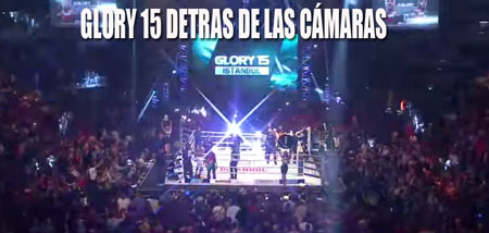 Photo of Glory 15 Estambúl «Así fué detrás de las escenas de TV»