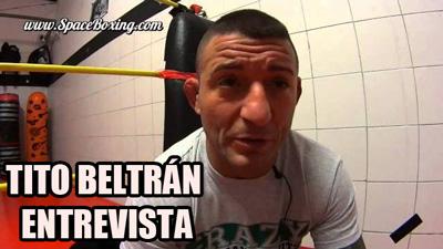Photo of Tito Beltrán go to Roma Entrevista
