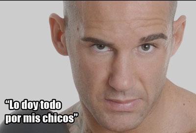 """Photo of Sento Martinez """" me rompo los cuernos por mis pupilos"""""""