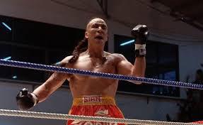 """Photo of GSP protagonizará el remake de """"Kickboxer"""""""