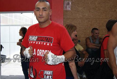 Photo of Tony de La Orden «sin riesgo no hay Gloria»