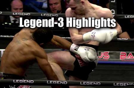 Photo of Video Legend-3 Highlights