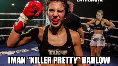 Photo of Entrevista  Imán «Killer Pretty» Barlow