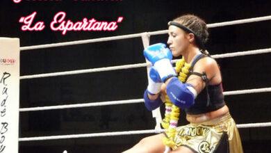 Photo of Jessica Sanchez » El rivál más duro siempre está por llegar»