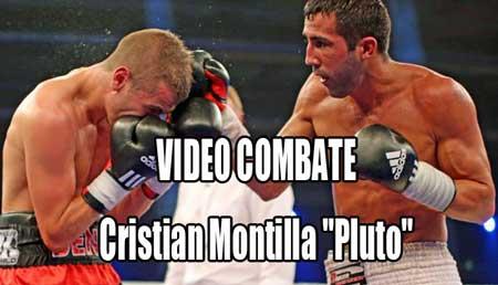 "Video Cristian Montilla ""Pluto"" VS Dennis Ceylan ."