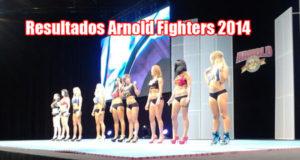 Resultados-ARnold-Fighters-2014