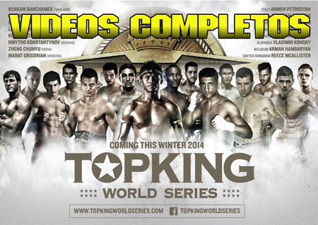 Photo of Evento completo  Top King World Series-Bielorrusia