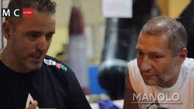 Photo of McSportFighter: Star Gym Tenerife -Video