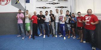 Photo of I Trofeo Shodan de Kick Boxing en Marbella