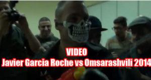Javier-Garcia-Roche-vs-Omsarashvili-2014