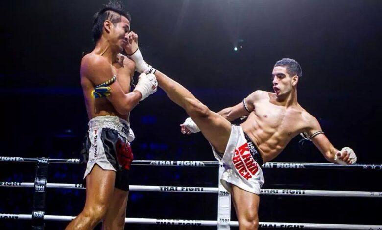 Photo of Hichem » Nunca he dicho que no a enfrentarme con nadie»