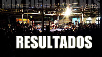 Photo of Resultados Mix Fight Events K-1 & MMA Hotel Olympia 10/10/14