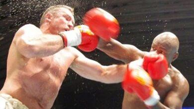 Photo of Ernesto Hoost vence por cuarta vez a Peter Aerts en Japón.
