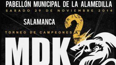 Photo of X Gala del Kickboxing Salmantino 29/11/14