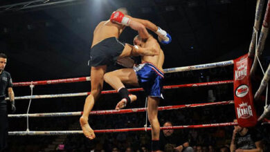 Photo of Hichem venció por KO a Sergio Sánchez