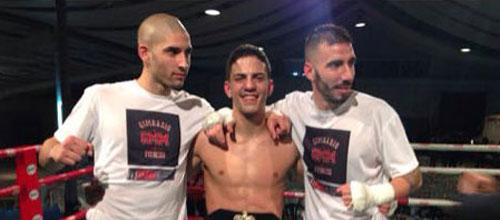 Photo of Resultados K-1 Fight Night GMM- Espectaculares KO´S