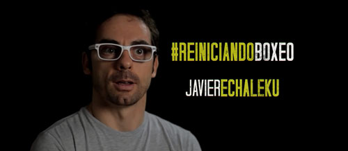 Photo of Reiniciando Boxeo Trailer Documental