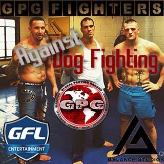 Photo of MMA en contra de las peleas de perros
