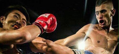 jose-manuel-hita-Kick-boxer