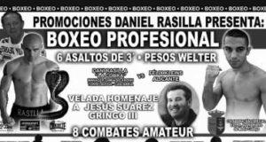 Dani RAsilla vs Felix Kleins