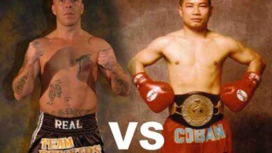 Photo of Ramon Dekkers Vs Cobán II – El combate más importante del Muay Thai