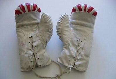 Photo of Nuestros guantes