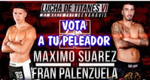 Maximo-vs-Fran-Palenzuela-votaaciones